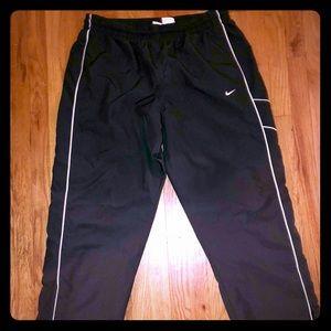🔥Nike warm up pants!⛹🏽♂️